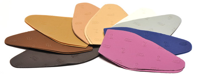 Patin de protection en caoutchout pour chaussures - Patin antiderapant chaussure ...